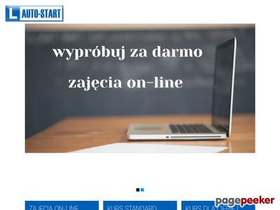 Kurs prawa jazdy Bydgoszcz