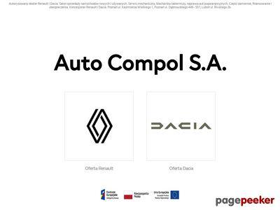 Serwis Dacia