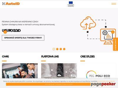 AutoID Polska S.A. - biometryka
