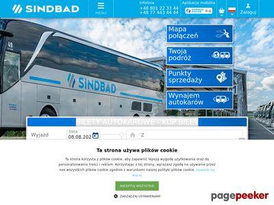 Bilety autobusowe