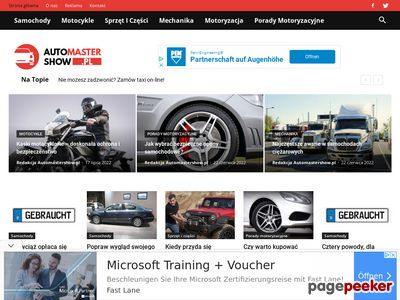 Automastershow