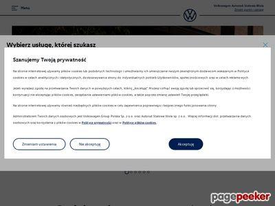 AUTORUD - Dealer Volkswagen