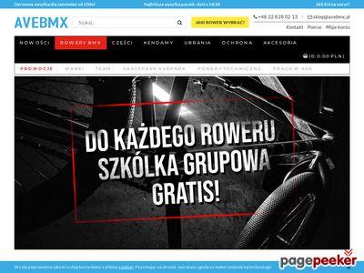 Bmx sklep internetowy