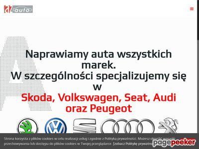 AZ Auto s.c.