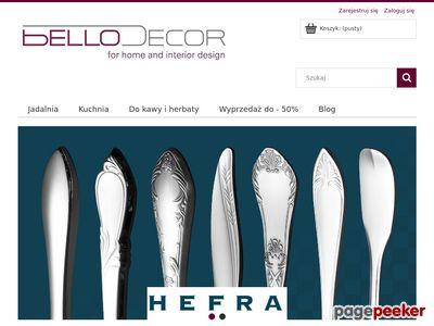 Bello Decor Michał Gaczkowski