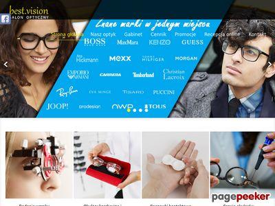 Badanie wzroku Bydgoszcz