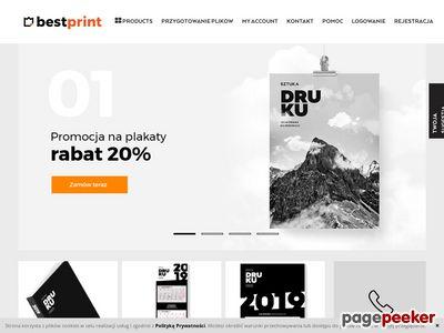 Bestprint - najlepszy wydruk