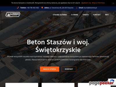 Dźwigi Staszów
