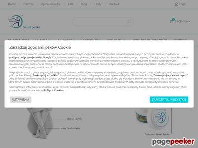 Gwarancja pięknej, zdrowej skóry kosmetyki Bewell Polska