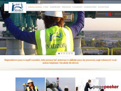 Nadzór BHP Katowice