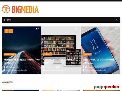 Big Media - Impresariat artystyczny