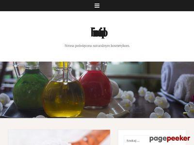 Kosmetyki naturalne do włosów - Bioneti