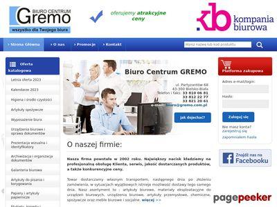 Biurodostawa.pl - artykuły biurowe dla firm