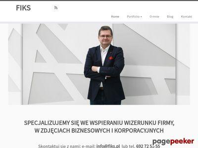 Fotografia Łódź
