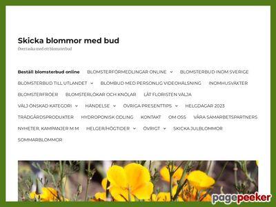 blommografera.net - http://www.blommografera.net