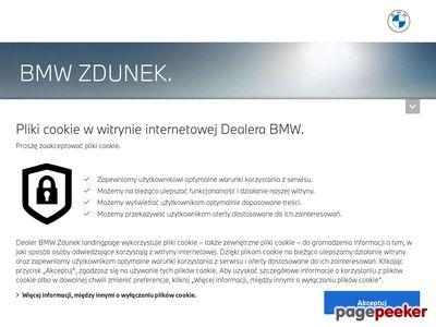 Serwis bmw Gdańsk