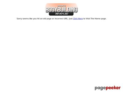 Bodybuilding Progam  How To Build Muscle – Beginner to Advanced.