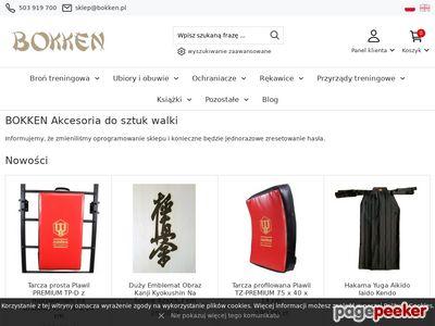Bokken.pl