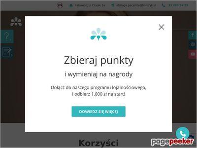 Doktor Roman Borczyk - Implanty Katowice