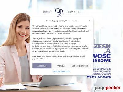 Biuro Rachunkowe GABI - Gabriela Ćwiękała