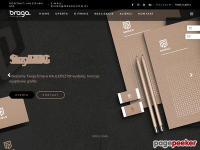 Agencja Reklamowa Braga