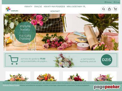 Kwiaty Bydgoszcz