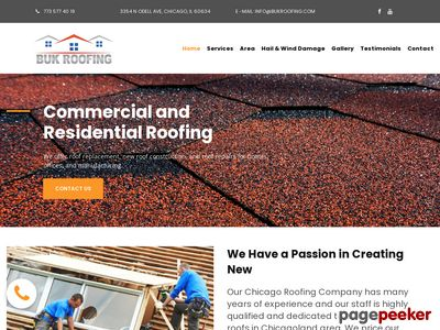 Read more about: Get the type of roof that is you need