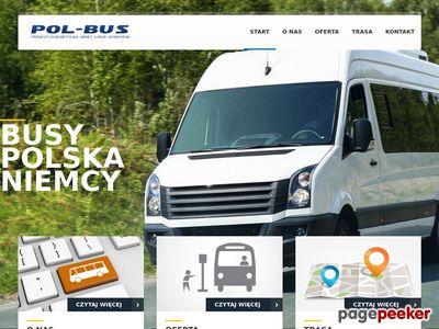 Busy Polska Niemcy - www.busy-polska-niemcy.com