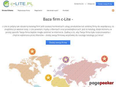 www.c-lite.pl