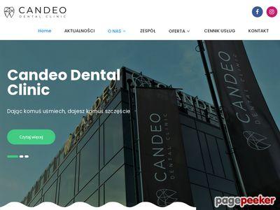 Dentysta Poznań