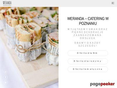 Firma cateringowa Poznań