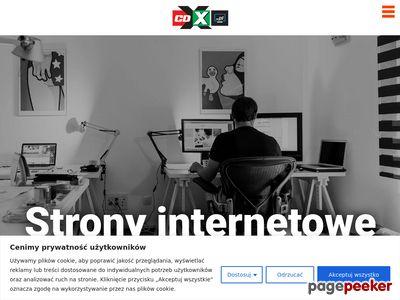 CDX.PL tworzenie stron www
