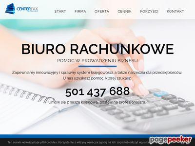 Biuro rachunkowe Bytom