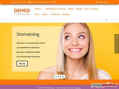 Ortodoncja i estetyka jamy ustnej