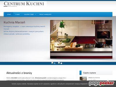 Centrum kuchni