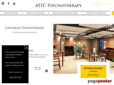 Psychoterapia Centrumpsychoterapii.eu