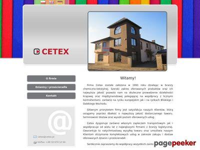 Firma Cetex