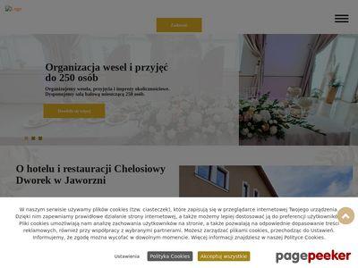 Hotel przy Targach Kielce