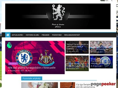 Chelsea Forum