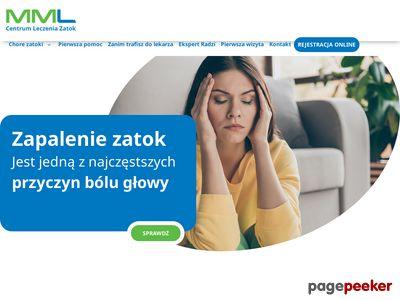 Centrum medyczne MML