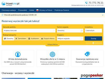 Zrelaksuj się w Chorwacji z portalem Chorwacja.pl