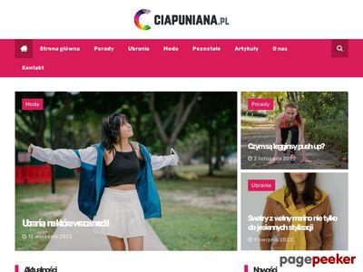 Ciapuniana.pl