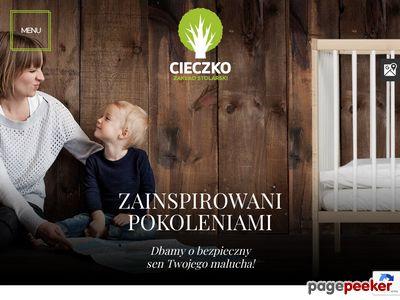 Zakład stolarski Cieczko Andrzej