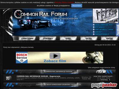 Forum Common Rail