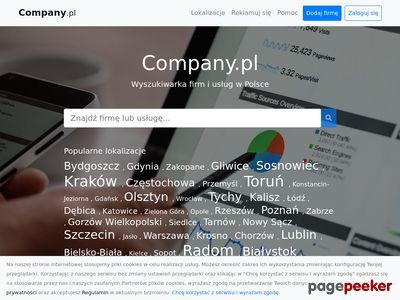 www.company.pl