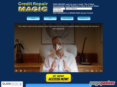 Credit Repair Software - Dispute Credit - How to fix Credit Fast