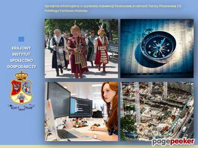 Cyberhelp.pl - Tworzenie stron www Kraków