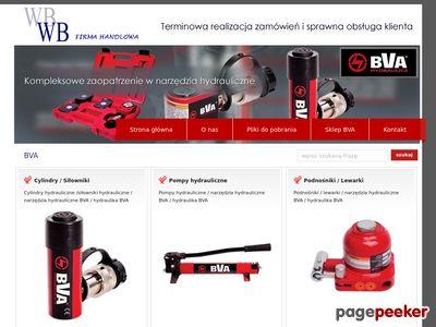 www.cylinder.brykman.pl