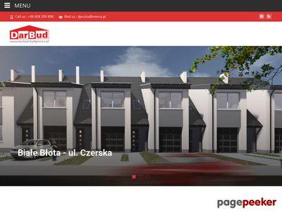Domy na sprzedaż Bydgoszcz