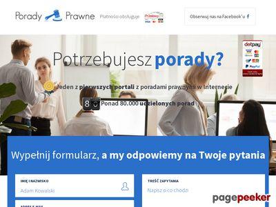 Darmoweporady.pl - Porady online
